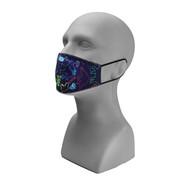Cloudz Reusable Cotton Mask