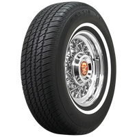 Maxxis 185/80R13 WSW (15mm)