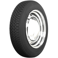 Michelin 165SR15 XZX