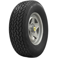Tyre mounted on wheel for demonstration purposes only. Wheel and other accessories are not included.