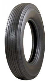 Lester 600-21 BW (1 tyre only)