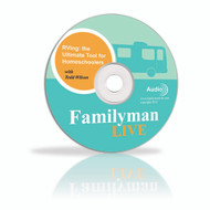 Audio CD – RVing the Ultimate Family Tool