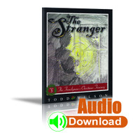 The Stranger (audio download)