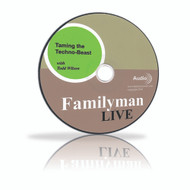 Audio CD - Taming the Techno-Beast (Live seminar)