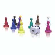 Pawns and Dice (replacement)