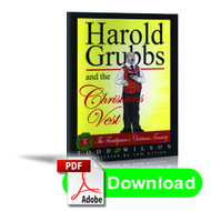 Harold Grubbs and the Christmas Vest - PDF download