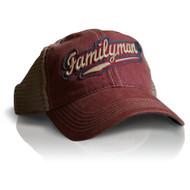 American Dad Familyman Hat