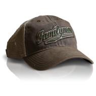 Camper Dad Familyman Hat