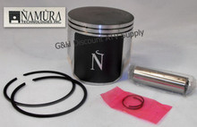 96-99 Polaris 300 Xpress Piston Kit 2nd Oversize 75mm