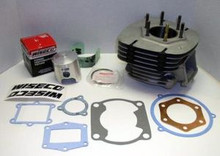 1981-1984 Honda Atc 250R Engine Top Rebuild Kit & Cylinder Machining Service