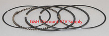 1983-1986 Yamaha YTM225 Tri-Moto Piston RINGS