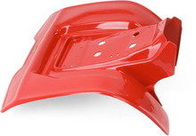 1983-1985 Honda Atc 200X Rear Fender in Red or White