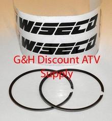 1987-2006 Suzuki LT80 WISECO Piston Rings *FREE U.S. SHIPPING*