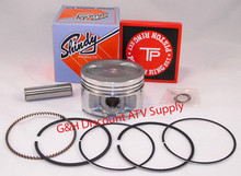 1985-1989 Yamaha YFM200 Moto-4 Piston Kit