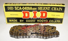 D.I.D. Engine Timing Cam Chain 1993-2009 Honda TRX300EX *FREE U.S. SHIPPING*