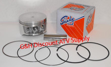 1998-2004 Honda TRX450 450 S ES Foreman Piston & Rings Kit
