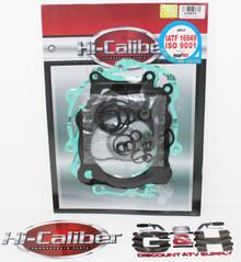 QUALITY 2000-2006 Honda TRX 350 Rancher COMPLETE Motor Engine Gasket Kit
