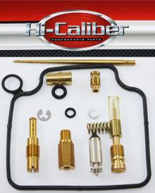 OEM QUALITY 1999-2004 Honda TRX 400EX Fourtrax Carburetor Rebuild Kit *FREE U.S. SHIPPING*