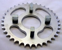 '82-85 Honda Atc 70 Three Wheeler Rear Drive Sprocket FREE U.S. Shipping!!