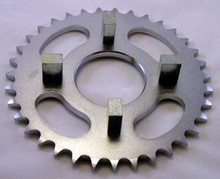 '73-81 Honda Atc 70 Three Wheeler Rear Drive Sprocket *FREE U.S. Shipping*
