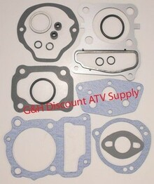 Honda 85-86 TRX 125 Top End Gasket Kit *FREE U.S. SHIPPING*