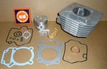 Honda Atv TRX 200D 200L Fourtrax Engine Top Rebuild Kit