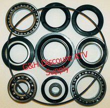 1988-2000 Honda TRX300 Fourtrax Rear Axle & Differential Bearings & Seals Kit *FREE US SHIPPING*