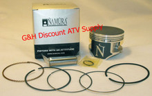 Namura Piston Kit for the 2000-2006 Honda TRX350 Rancher