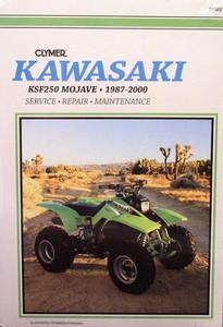 Kawasaki Mojave Atv Wiring Harnes - Wiring Diagrams