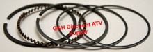 1981-1985 Honda ATC 110 Piston RINGS *FREE U.S. SHIPPING*
