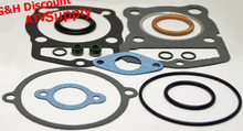 Honda 1987-1988 TRX 125 Top End Gasket Kit *FREE U.S. SHIPPING*