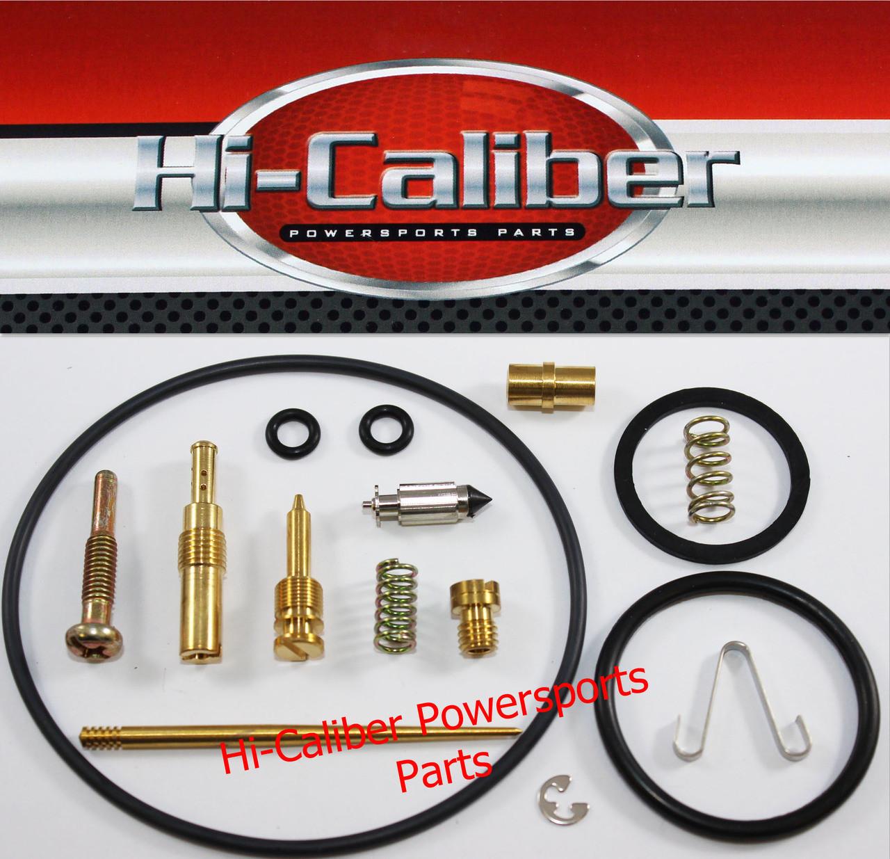 Carburetor Float Bowl O-ring Honda TRX250X TRX300 TRX350 Fourtrax Rancher TRX400
