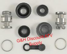97-09 Honda TRX250 Recon 2x4 4x4 Front Brake Wheel Cylinder Rebuild Kit *FREE U.S. SHIPPING*