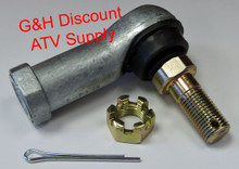 2000-2006 Honda TRX350 Rancher Steering Outer Tie Rod End *FREE U.S. SHIPPING*