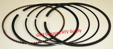 2004-2007 Honda TRX 400 AT Rancher Piston RINGS *FREE U.S. SHIPPING*