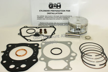 2007-2013 Honda TRX 420 Rancher Cylinder Machine Service & Top End Rebuild Kit