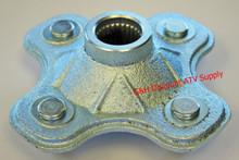 New 1993-1999 Yamaha YFM 400FW Kodiak Left Rear Wheel Hub Collar *FREE U.S. SHIPPING*