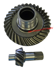 NEW 1998 Yamaha YFM 600 FW Grizzly Rear Differential Ring & Pinion Gear Set *FREE U.S. SHIPPING