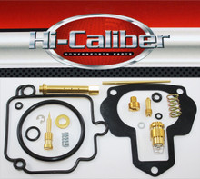 OEM QUALITY 1987-1995 Yamaha YFM 350ER Moto4 Carburetor Rebuild Kit *FREE U.S. SHIPPING*