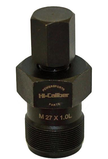 NEW M27x1 0 LH External Male Flywheel Puller 1984-1986 Honda ATC 200S *FREE  US SHIPPING*