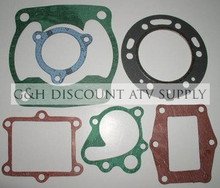 1985-1986 Honda Atc 250R Top End Motor Gasket Kit *FREE U.S. SHIPPING*