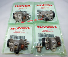 OE Honda part numbers: 45310-HC5-006, 45330-HC5-006, 45350-HC5-971, 45370-HC5-971