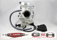 PROPERLY JETTED 1988-2000 Honda TRX 300 FourTrax 2x4 & 4x4 New Carburetor NO MODIFICATIONS NEEDED *FREE U.S. SHIPPING*