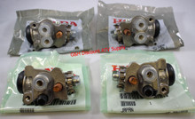 NEW OE Honda 2003-2005 Honda TRX 650 Rincon 2x4 4x4 SET of FOUR Front Brake Wheel Cylinders *FREE U.S. SHIPPING*