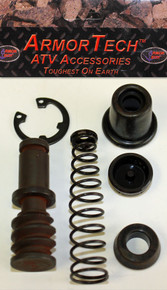 NEW 1988-2001 Yamaha YFM 350X Warrior 2x4 4x4 Front Brake Master Cylinder Rebuild Kit *FREE U.S. SHIPPING*