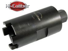 2001-2008 Honda TRX 250EX SporTrax ATV Swingarm Pivot Bolt Lock Nut Removal Install Tool *FREE U.S. SHIPPING*