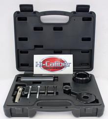 2006-2009 Polaris 700 Ranger EFI 4x4 6x6 ATV Lower Ball Joint Removal and Installation Tool Kit *FREE U.S. SHIPPING*