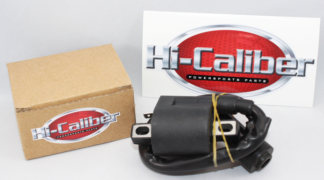 Performance Ignition Coil For Honda Atc110 Atc 110 1980 1981 1982 1983 1984 1985