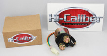 NEW 2014-2015 Honda SXS 700 Pioneer Starter Solenoid Magnetic Relay 35850-HF1-670 *FREE U.S. SHIPPING*