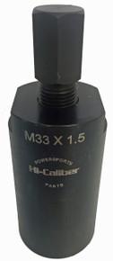 33x1.5mm RH Internal Female Flywheel Puller 02-14 Suzuki Ozark LT-F250 *FREE U.S. SHIPPING*